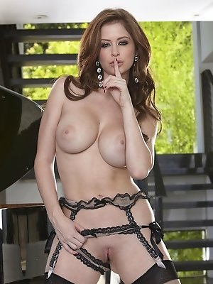 Emily Addison decides to...